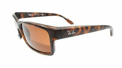 ca9bdf3f78 100% AUTHENTIC RAYBAN Plastic Sunglasses (aviator Style) - EUR 86