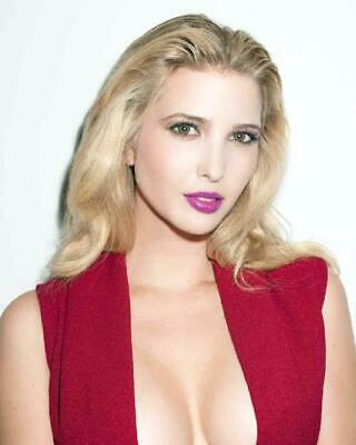 Ivanka Trump 8x10 Photo (IT-15)