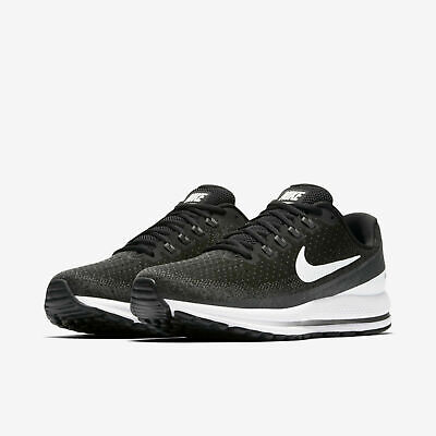 Nike Air Zoom Vomero 13 Running Shoes Black Anthracite Gray 922908-001 Men s  NEW 158cd5851