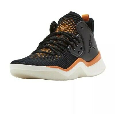baf12fd65eb6 Nike Jordan DNA LX Flyknit Black Red White Men Casual Shoes Sneakers AO2649-023  Athletic Shoes