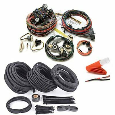 Painless Performance Products 20114K GM Car Chassis Harness Kit