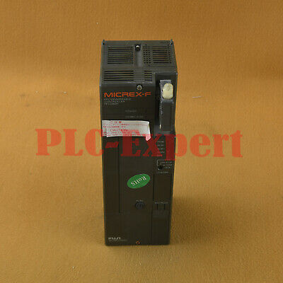 1PC Used Fuji FPU080H-A10 Micrex Programmable Controller Tested Good Condition