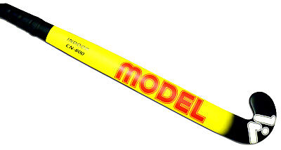 Indoor Hockey Cn-800 - 80% Carbon - Top End Quality