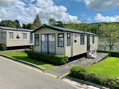 Cheap Static Caravan For Sale North Wales 12 Month Holiday Season