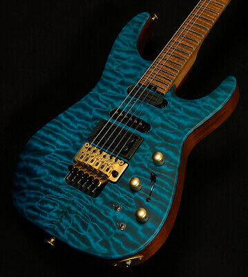 Jackson Guitars PC-1 Phil Collen Signature