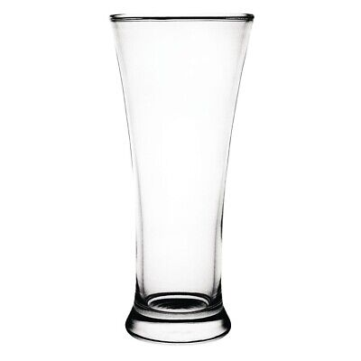 Olympia Pilsner Beer Glasses 340ml (Pack of 24) (Next working day UK Delivery)