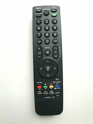 NEW TV REMOTE CONTROL REPLACEMENT LG AKB69680403 FOR LG 42LF2510