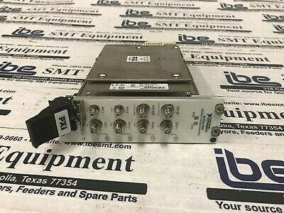 National Instruments NI PXIe-5450 400MS/s I/Q Signal Generator with Warranty!!