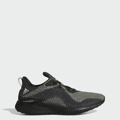 promo code 35619 989b1 Adidas Alphabounce Hpc Ams Mens Running Shoes DA9561 BlackGrey MULTIPLE  SIZES