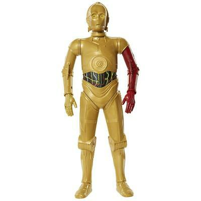Star Wars C-3PO The Force Awakens Big Action Figure