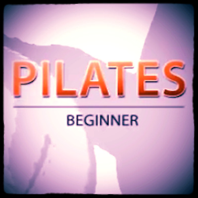 Pilates for Beginners - DVD, Fitness, Weight Loss, Tone, Strength