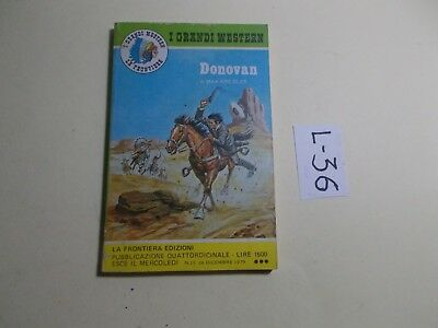 I Grandi Western   Mc Givern  1979  N°15