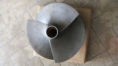 Sea Doo Ac 001372 3 Pale Blade Racing  Elica Impeller Oem Xp Gti Gtx Brp