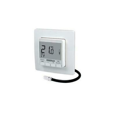 Eberle Controls UP-Thermostat FITnp 3L weiß IP30 Raumtemperaturregler