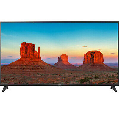 Lg Led 4K 43UK6200