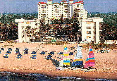 Luxury Wyndham Sea Gardens Pompano Beach FL 2 Bedroom May 5-10 (5 Nights)
