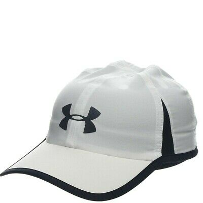 Shadow Homme Casquette Souple Blanc Under Armour Blanc