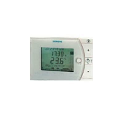 Siemens Raumtemperatur Thermostat BPZ:REV24 IP20 Raumtemperaturregler