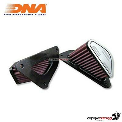 Filtro aria DNA in cotone per Ducati 999 Performance 2003>2009