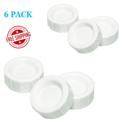 Dr Brown/'s Travel Caps for Baby Bottles