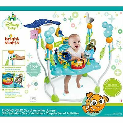 98a12b43a0a9 DISNEY BABY FINDING Nemo Sea of Activities Jumper -  149.60