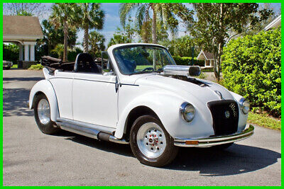 1973 VOLKSWAGEN BEETLE - Classic Supercharged 427 V8 Pro