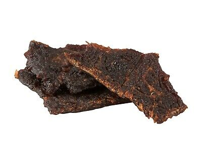 FREE SAMPLE - Homemade My Way Beef Jerky *Just pay for shipping READ DESCRIPTION
