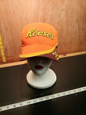 Kevin Harvick Resee's Cap Hat #29 NASCAR Chase Authentics Adjustable Strap (hats