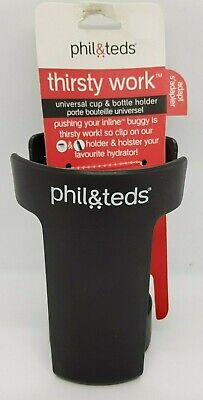 Phil & Teds Universal Cup & Bottle Holder