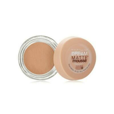 Maybelline Dream Matte Mousse 70 Pure Beige 18g