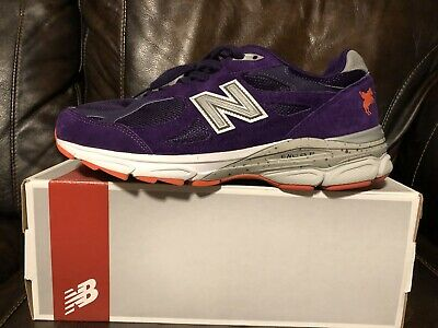 buy online e84f9 78f27 DS New Balance Mens M 990 BOS3
