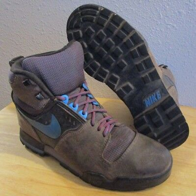 766becbe4673b7 ... Shoes US 8.5 Initial Type !! ACG.  178.95 Buy It Now 13d 14h. See  Details. RARE VTG 80 s 1987 OG Nike Lava Dome High Hiking Camping Boots ACG  Men s size ...