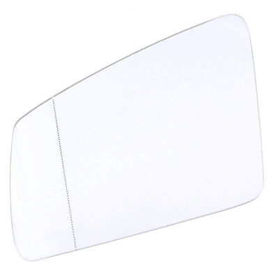 for Mercedes-Benz C CL CLS E GLK Class Passenger Right Side Mirror Glass Heated