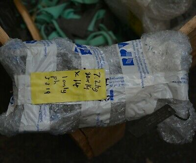 "KITZ  1-150 Fig 150UMCMY 1""  DN25 FLANGED GATE VALVE CF8M SS NEW"
