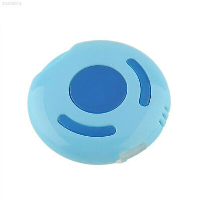 8A53 Bluetooth 4.0 Anti-lost Key Chain Object Finder For iphone iPhone4s Blue