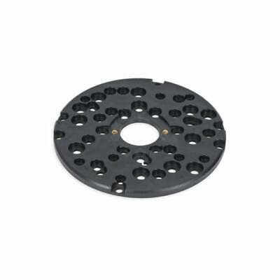 Trend Unibase Universal Sub-Base With Pins & Bush