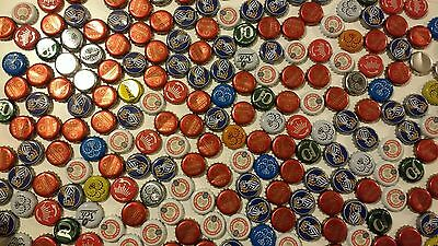 1000 used Beer bottle crown cap tops beers others craft world crafts FREE P&P