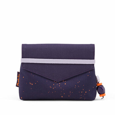 Satch Klatsch Beauty Wallet Sprinkle Space