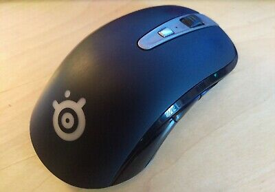 STEELSERIES SENSEI WIRELESS Gaming Laser Mouse