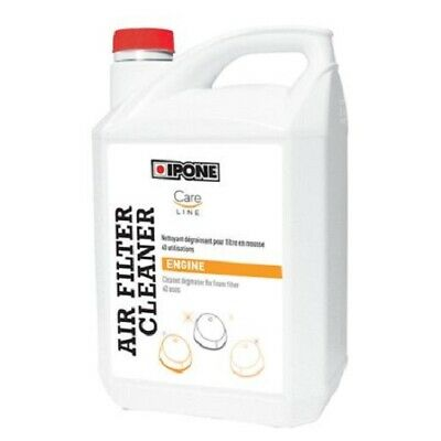 Ipone Air Filter Cleaner - 5 litres nettoyage & entretien *NEUF*