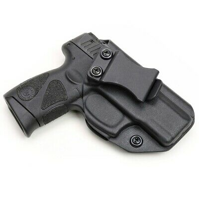 TAURUS PT 111 G2/ G2c Kydex holster IWB with Adjustable Cant