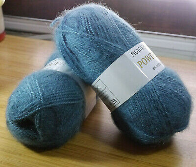 8 SKEINS LION BRAND WOOL-EASE WOOL BLEND WORSTED WEIGHT YARN