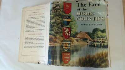 Good - The Face of the Home Counties - Harold P. Clunn   Spring Books