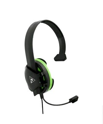 **Turtle Beach** Ear Force Recon Gaming Chat Headset for Xbox One & S + PS4 & PC