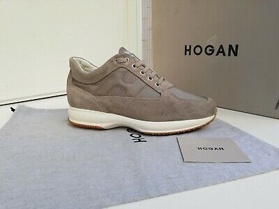 SCARPE HOGAN N.41 (7) ORIGINALI INTERACTIVE UOMO MADE IN ITALY MEN Size c7fa915f523