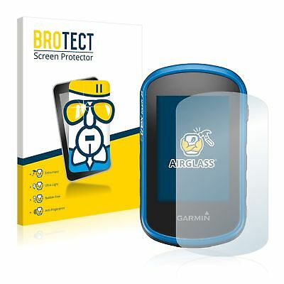 Garmin eTrex Touch 35 ,  BROTECT® AirGlass® Premium Glass Screen Protector Clear
