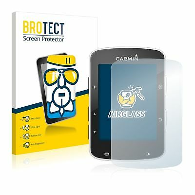Garmin Edge 820 GPS, BROTECT® AirGlass® Premium Glass Screen Protector