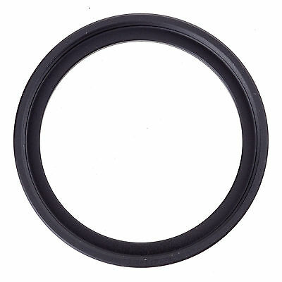 Camera 39mm Lens to 43mm Accessory Step Up Adapter Ring 39mm-43mm Black