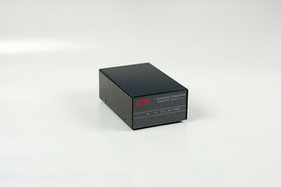 Rs-232-C To Rs-422-A Rs-485 To Data Communication Interface Converter