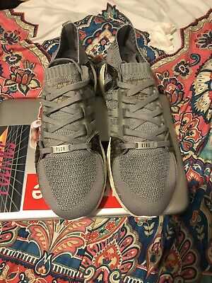 8415acf52198b ADIDAS ULTRA BOOST EQT Support Pusha T King Push Greyscale size US11 ...